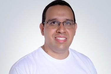 Prefeito de Vassouras, Severino Dias, revela que testou positivo para Covid-19