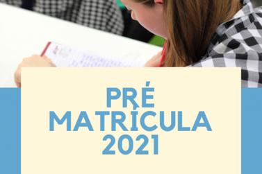 2ª fase da pré-matrícula na rede estadual de ensino começa nesta segunda