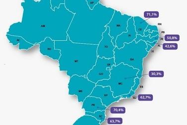 Fiocruz encontra mutação da Covid-19 em 62,7% das amostras analisadas no RJ