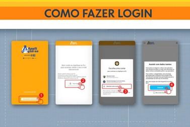 Veja como assistir às aulas on-line da rede estadual do RJ pelo aplicativo