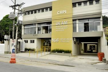 Escola municipal é furtada em Angra dos Reis