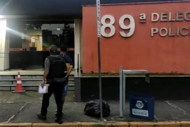 Operação de combate ao tráfico de drogas prende sete no Sul do Rio de Janeiro