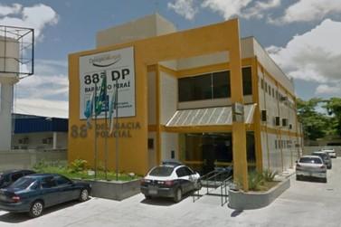 Operação prende suspeita e fecha ponto de venda de drogas em Barra do Piraí