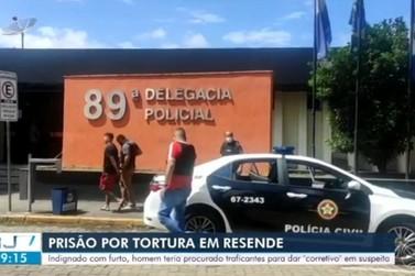 Presos mandante e executor de tortura e assassinato de jovem em Resende