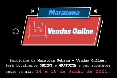 Empreendedores do Sul do Rio podem participar de evento online sobre vendas
