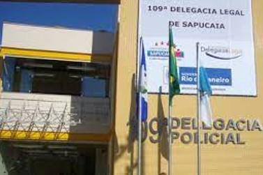 Suspeito de homicídio é preso em Sapucaia