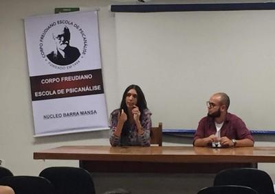 Psicóloga de Volta Redonda alerta para campanha Janeiro Branco