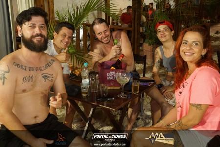 Sports Beach Bar e Academia
