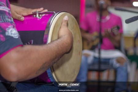 Roda de Samba no Riachi