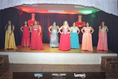 Miss Plus Size 2021 em Cruzeiro do Oeste