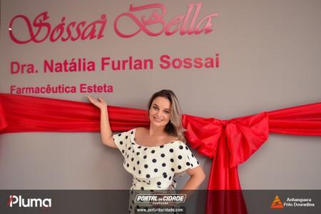 Inauguração - Sossai Bella