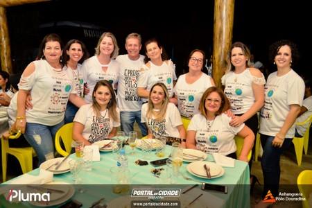 Jantar dos Professores - Douradina