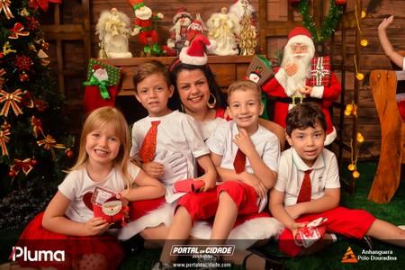 Momento Cultural - Contos de Natal
