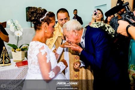 Casamento Margarida e André