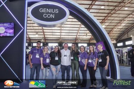 GeniusCon 2019