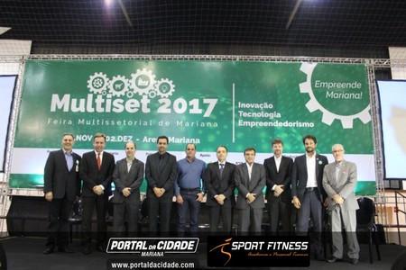 Multiset 2017
