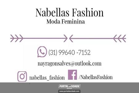 Nabellas Fashion