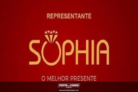 Representante Sophia