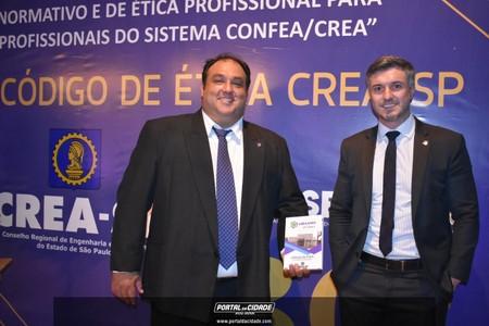 30 da ASEAAMM - Associação de Engenharia, Arquitetura e Agronomia de Mogi Mirim