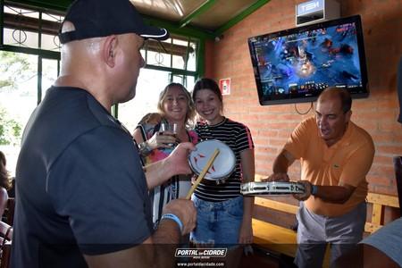 Feijuca com Samba