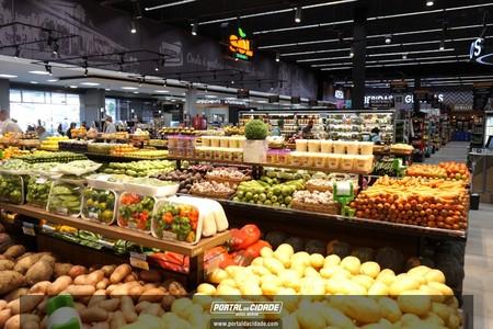 Inauguração do Supermercado Ponto Novo em Mogi Mirim
