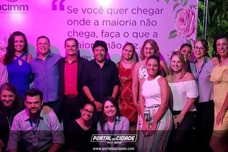 """""""Por Elas"""" da ACIMM"""