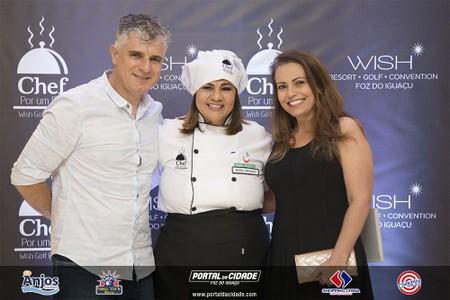 Chef por um Dia com Magda Carvalho