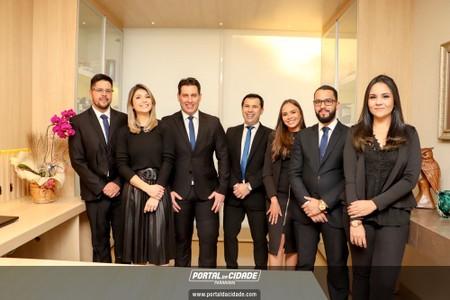Inauguração Belmonte Advocacia