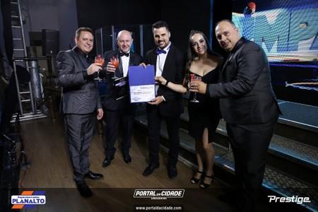 Prêmio  Qualidade Total Impacto Pesquisas