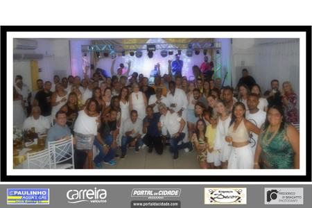 Reveillon do Rener - A Festa