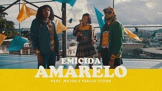Novo disco, de Emicida, tem Cananeia, Iguape, Ilha Comprida - Adilson Cabral