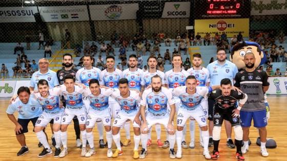 Foz Cataratas está na semifinal da Série Ouro do Campeonato Paranaense 4b51cf9bff6e5