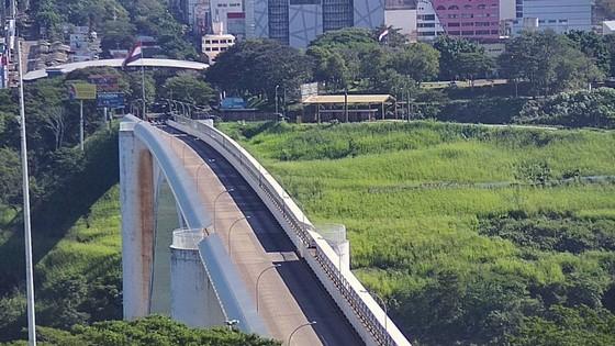 Brasil volta a prorrogar o fechamento das fronteiras por mais 15 dias