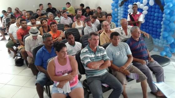 Em Lucas do Rio Verde, PSFs intensificam combate ao câncer no Novembro Azul - ® Portal da Cidade | Lucas do Rio Verde
