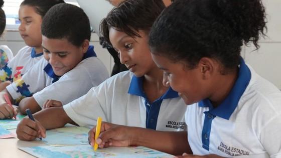 Escolas municipais de Lucas do Rio Verde abrem período de matrículas em dezembro - ® Portal da Cidade | Lucas do Rio Verde