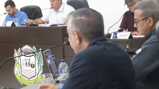 Lucas do Rio Verde: Câmara flexibiliza embargo e vota projetos do Executivo - ® Portal da Cidade | Lucas do Rio Verde