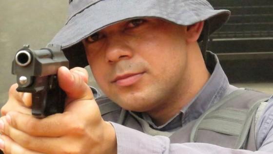 SEGURANÇA Polícia Militar de Lucas do Rio Verde passa por treinamento de tiro 14/11/2019 - ® Portal da Cidade | Lucas do Rio Verde