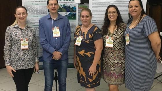SAÚDE PÚBLICA Secretaria de Saúde de Lucas do Rio Verde participa de congresso em Cuiabá - ® Portal da Cidade | Lucas do Rio Verde