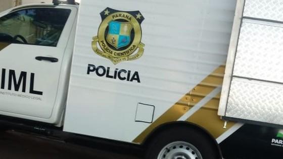 Crime Jovem é morto a tiros dentro de casa em Santa Isabel do Ivaí 17/11 - ® Portal da Cidade | Paranavaí