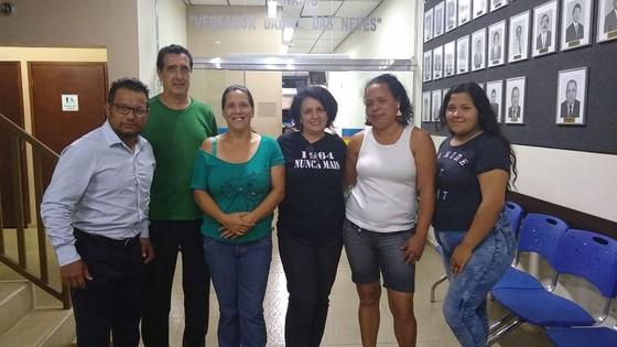 Vitória Pontos de entrega de leite do Viva Leite em Registro são ampliados 13/11/2019 - Adilson Cabral