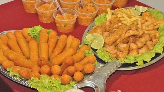 GASTRONOMIA Piracicaba realiza a 15ª Festa do Peixe e da Cachaça 15ª Festa do Peixe e - Portal da Cidade
