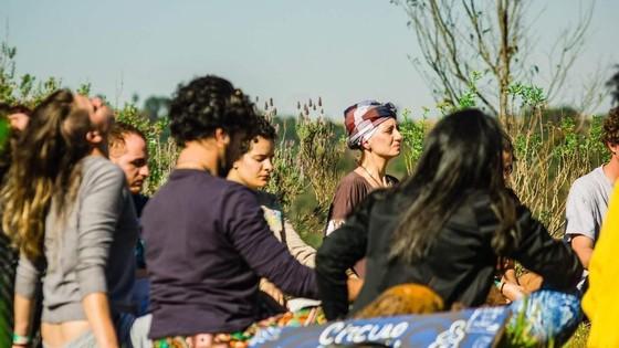 Festival Pés Descalços traz boas vibrações para Umuarama neste feriado - ® Portal da Cidade | Umuarama