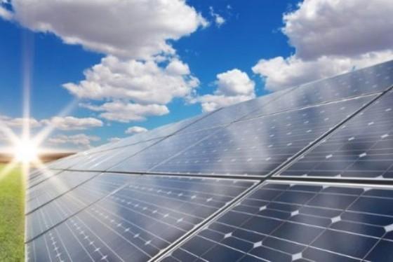 A princípio a proposta sugere a instalação dos painéis solares na Prefeitura Municipal