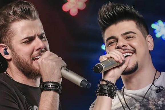 Confirmado: Dupla Zé Neto & Cristiano fará show em Umuarama