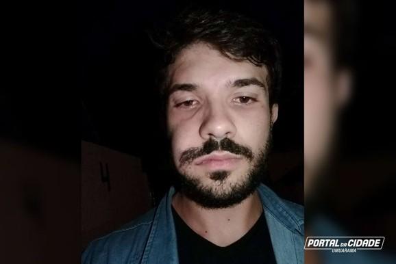 Jovem relata agressão durante festa universitária em Umuarama