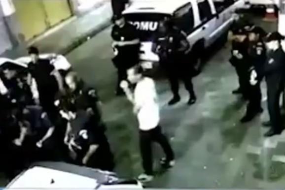 Câmara investiga agressão de guardas municipais em Valença