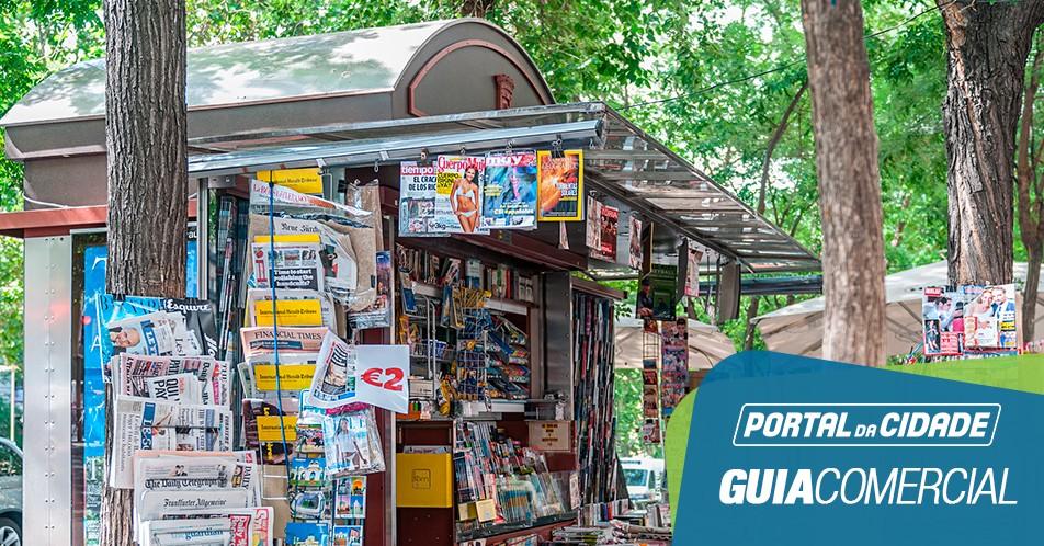 Bancas De Jornais E Revistas Em Andradas Mg Portal Da Cidade